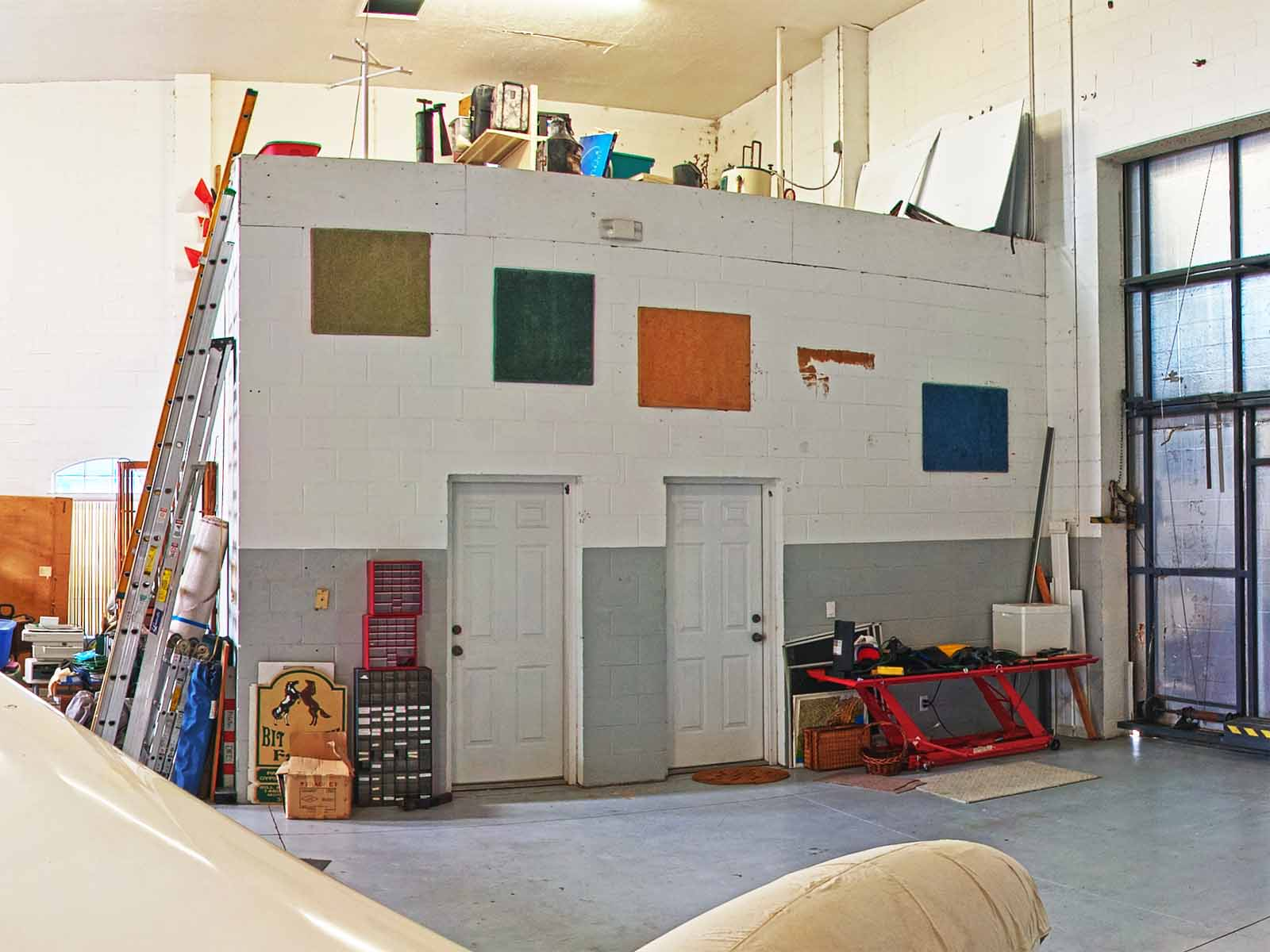 Hangar Apartment Texas Hangar Home Designs